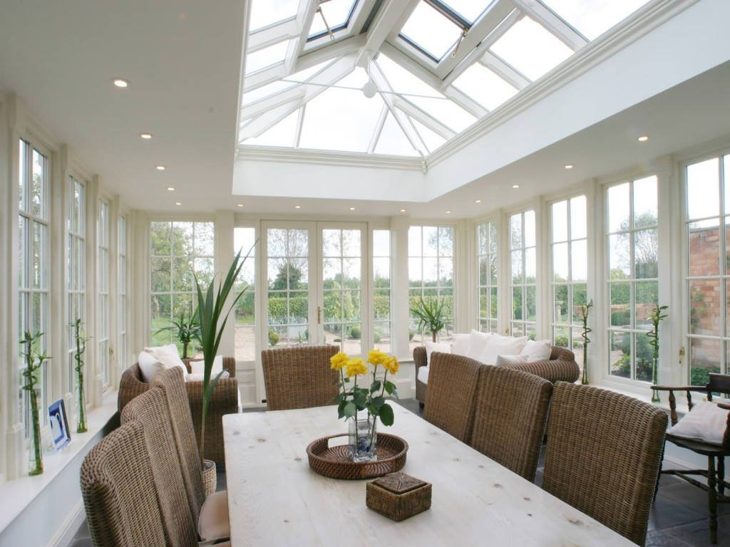 Roof Lanterns Skylights Explained