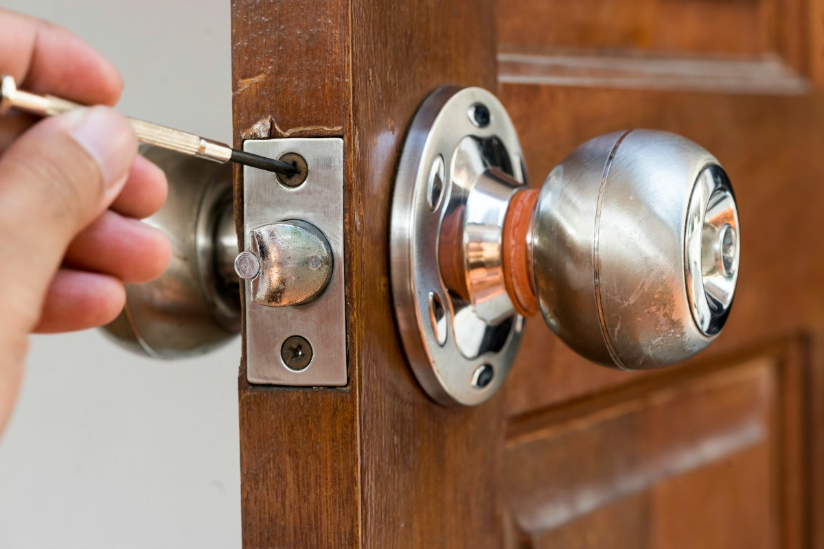 How to Find a Decent Locksmith