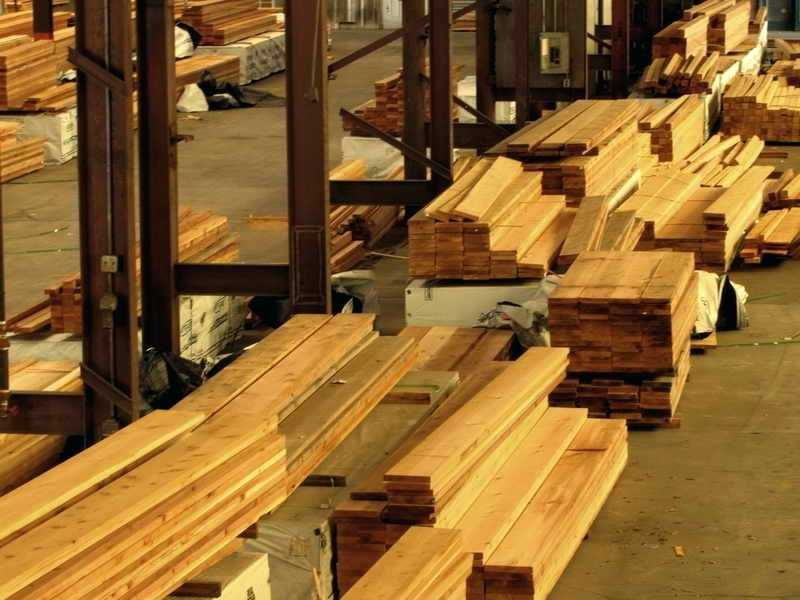 Tips for Selecting Right Quality of Deck Lumber