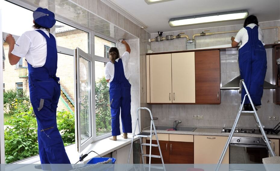 Do you know the Various Cleaning Services?