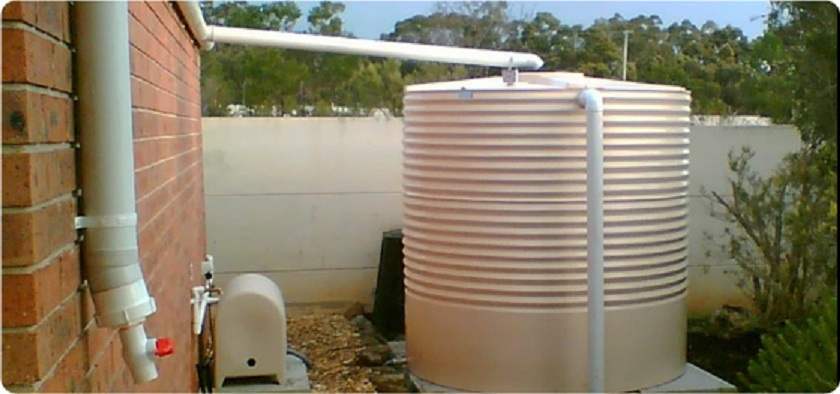 Information on Rainwater Tanks in Sydney