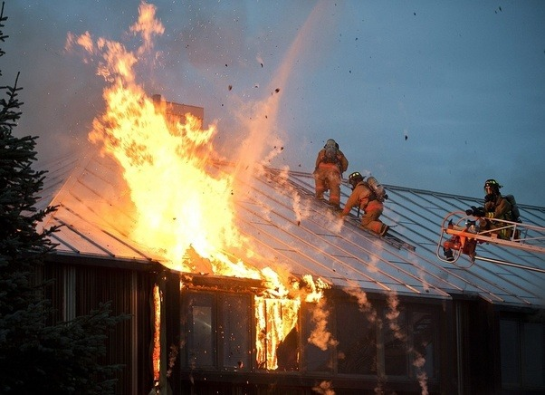 Exactly What Does Fire Insurance Policy?