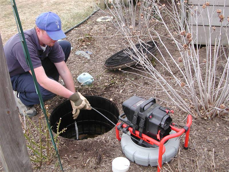 Looking for Suitable Contractor to Install the Septic System?