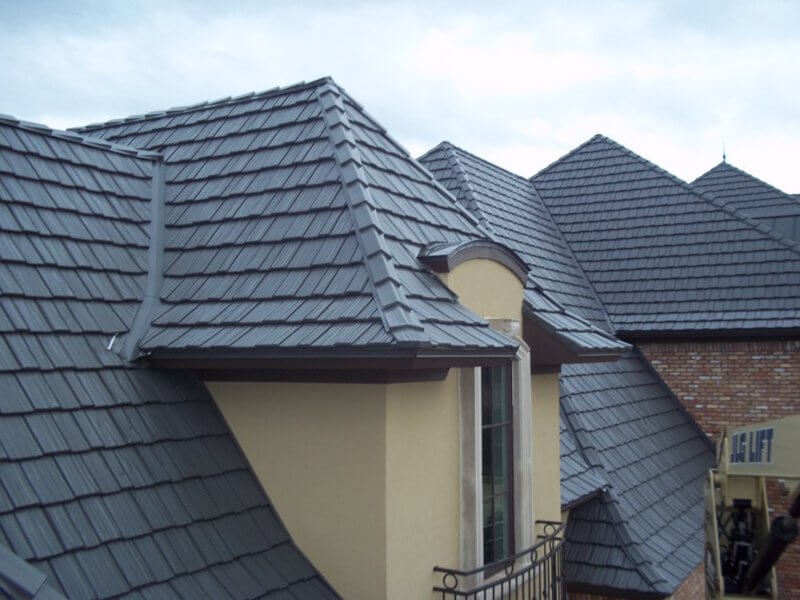 Metal Roofing – The Durable Option in the Roofing Space