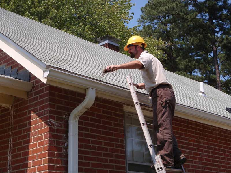Is Your Roof Letting in the Rain and Weather?