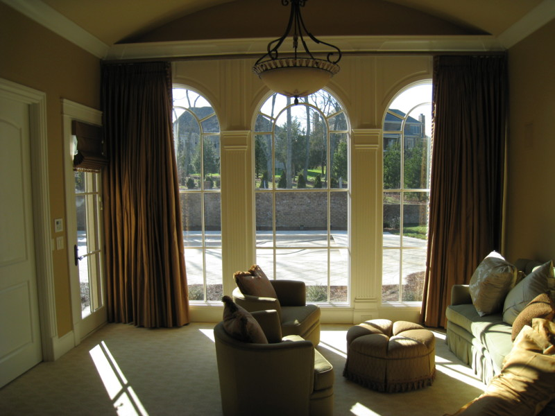 Installing Tinted Windows in your Home