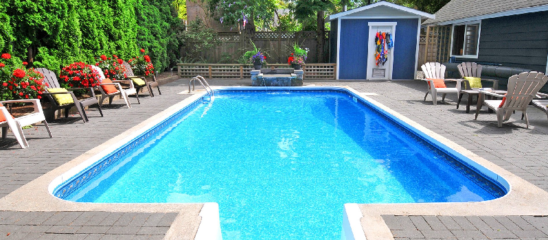 The Right Supplies and Accessories Can Perfectly Complement Your Swimming Pool or Spa
