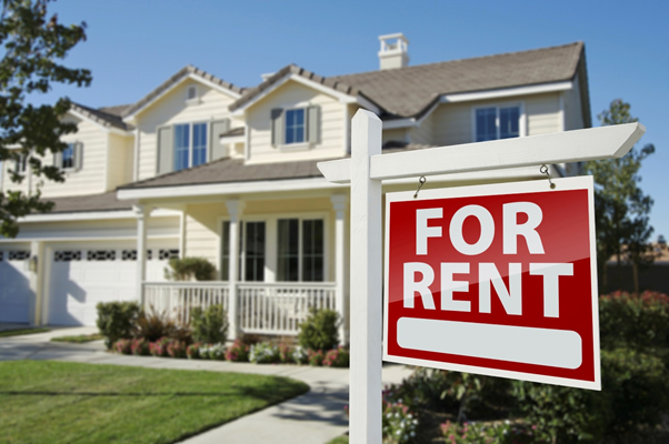 Three things to consider when buying to rent