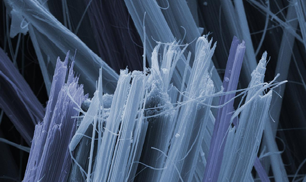 Five things you never knew about asbestos