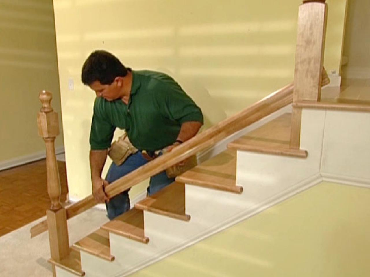 Installing a Wooden Staircase Offers Up a Number Of Benefits.