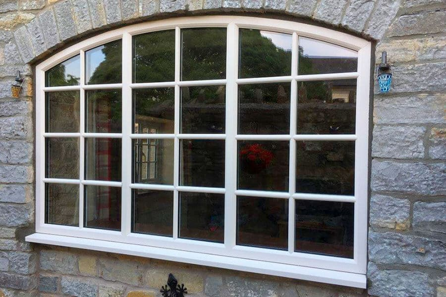 The Many Advantages of Bespoke Windows